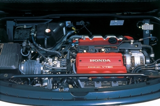 ホンダ NSX タイプR エンジン|ニューモデル試乗