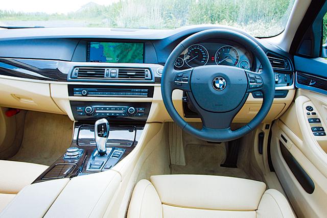 BMW bmw 5シリーズ モデルチェンジ f10 : carsensor.net