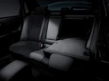 スバル インプレッサWRX STI 4ドア トランクスルー ニューモデル速報