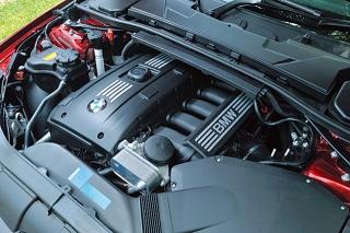 BMW 325i Coupe エンジン|ニューモデル試乗