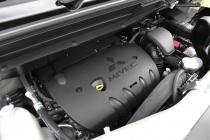 三菱 デリカD:5 エンジン|ニューモデル試乗