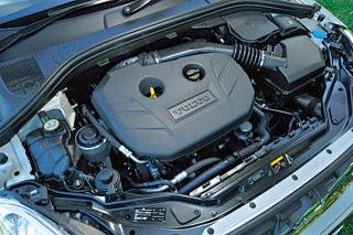 ボルボXC60 T5 SE エンジン ニューモデル試乗