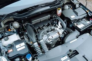 シトロエン C5ツアラー エンジン|ニューモデル試乗