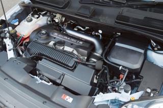 フォード クーガ エンジン|ニューモデル試乗