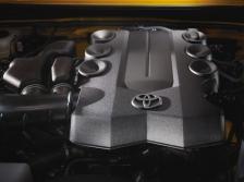 トヨタ FJクルーザー 1GR-FEエンジン|ニューモデル速報