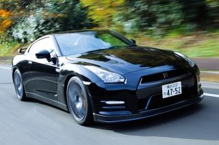 日産 GT-R 走り|ニューモデル試乗