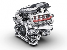 アウディ A8 エンジン ニューモデル速報