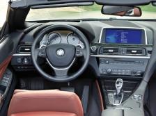 BMW 6シリーズ カブリオレ インパネ|ニューモデル速報