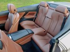 BMW 6シリーズ カブリオレ シート|ニューモデル速報
