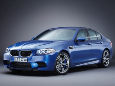 BMW M5|ニューモデル速報