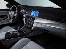 BMW M5 シート|ニューモデル速報
