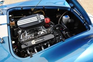シェルビー コブラ アジア パシフィックモデル エンジン|ニューモデル試乗