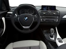 BMW 1シリーズ インパネ|ニューモデル速報