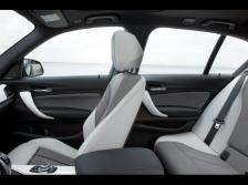 BMW 1シリーズ シート|ニューモデル速報