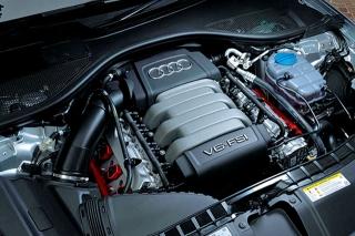 アウディ A6 エンジン|ニューモデル試乗