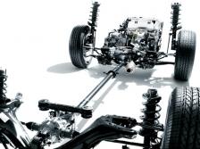 ホンダ CR-V リアルタイムAWDシステム|ニューモデル速報