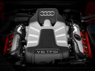 アウディ S5スポーツバック エンジン|ニューモデル速報