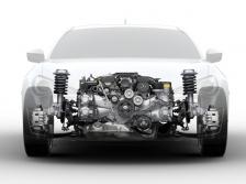 トヨタ86 専用プラットフォーム|ニューモデル速報