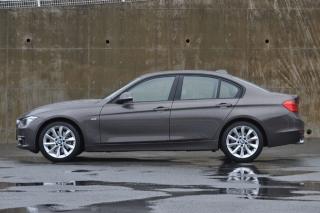 BMW 328i サイドスタイル|ニューモデル試乗