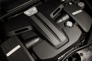 ベントレーコンチネンタルGT V8 エンジン|ニューモデル試乗