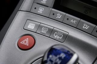 トヨタ プリウスPHV EVモードとHVモードをスイッチで切り替え|ニューモデル試乗