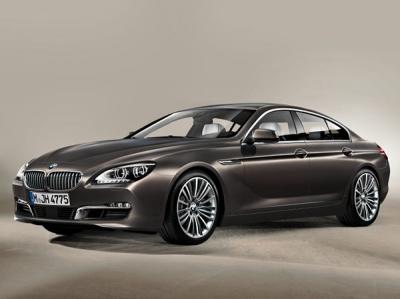 BMW 6シリーズグランクーペ|ニューモデル速報