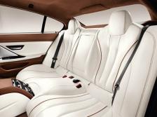 BMW 6シリーズグランクーペ シート|ニューモデル速報