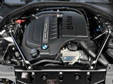 BMW 6シリーズグランクーペ 直6エンジン|ニューモデル速報
