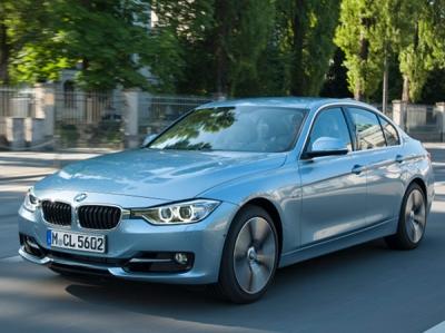 BMW アクティブハイブリッド3|ニューモデル速報