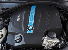 BMW アクティブハイブリッド3 エンジン|ニューモデル速報