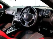 日産 GT-R インパネ