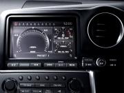 日産 GT-R マルチファンクションメーター