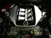 日産 GT-R VR38DETTエンジン