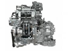 日産 ノート スーパーチャージャーエンジン|ニューモデル速報