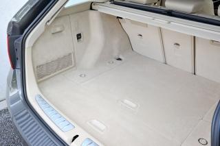 BMW 3シリーズツーリング ラゲージ|ニューモデル試乗
