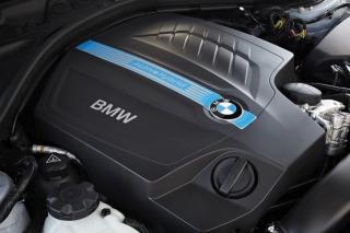 BMW アクティブ ハイブリッド3 エンジン ニューモデル試乗