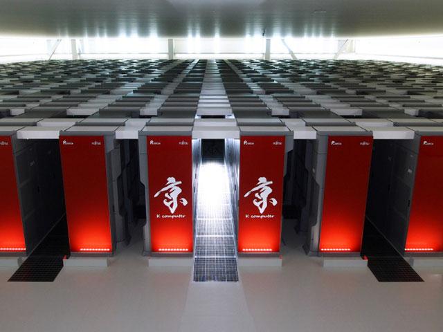 スーパーコンピューター「京」で...
