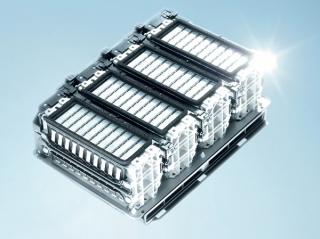 ホンダ CR-Z リチウムイオン電池 ニューモデル速報