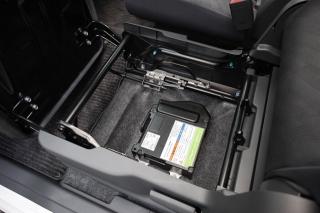 スズキ ワゴンR / ワゴンRスティングレー リチウムイオンバッテリー|ニューモデル試乗