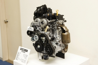 スズキ ワゴンR / ワゴンRスティングレー 高出力オルタネーター|ニューモデル試乗