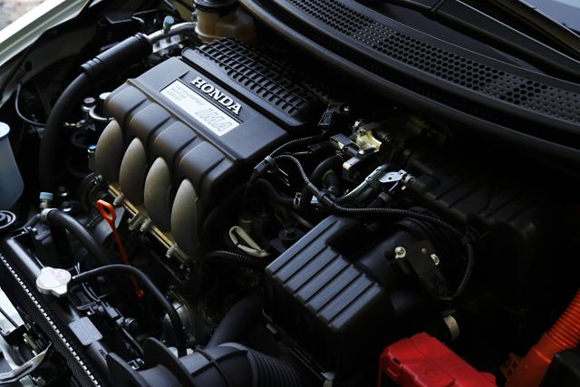 ホンダ CR-Z エンジン|ニューモデル試乗