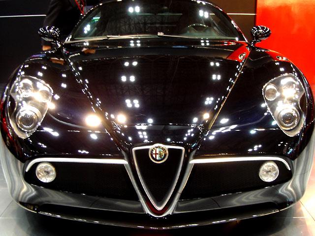 すべてのモデル アルファ ロメオ ジュリエッタ コンペティツィオーネ : carsensor.net
