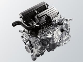 スバル プレオ プラス エンジン|ニューモデル速報
