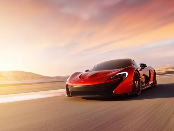 0→300加速は驚きの17秒未満! 様々なレースで活躍した伝説の「マクラーレン F1」より5秒も短縮している