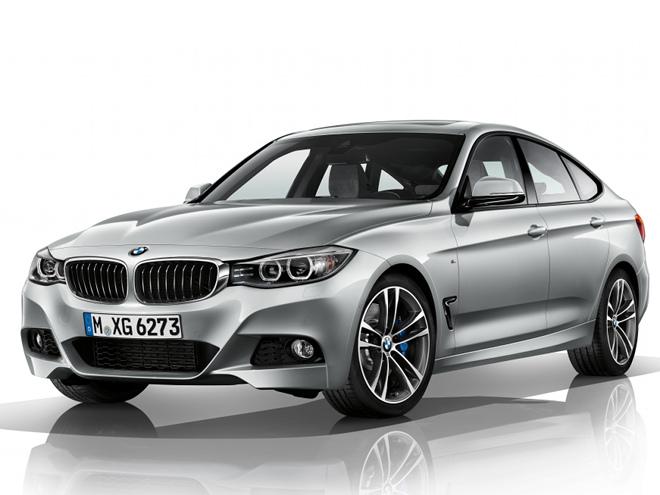 BMW 3シリーズ グランツーリスモ【新型車】|ニューモデル速報