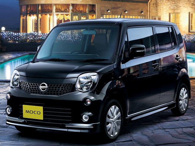 オーテックジャパンによる特別仕様車「エアロスタイル」もベーシックモデル同様の変更を受け、燃費性能がアップした