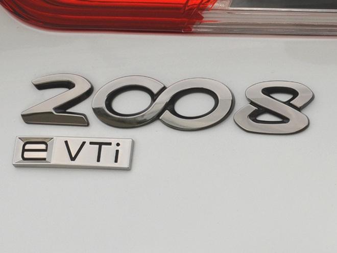 「eVTi」の「e」が高効率を、「VTi」は可変バルブタイミング、電子制御式燃料噴射システムを搭載したエンジンを意味する