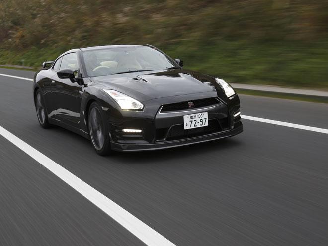 日産 GT-R/GT-R NISMO|ニューモデル試乗
