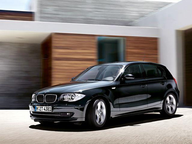BMW bmw 1シリーズ クーペ 評価 : carsensor.net
