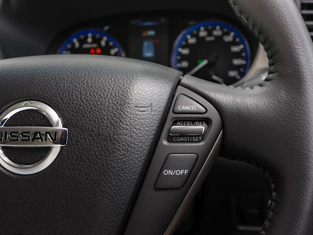 全車に「クルーズコントロール」が標準装備されたのもトピック。さらに、グレード別に「踏み間違い衝突防止アシスト」や、MOD(移動物検知)機能を搭載した「アラウンドビューモニター」などの先進装備も用意されている
